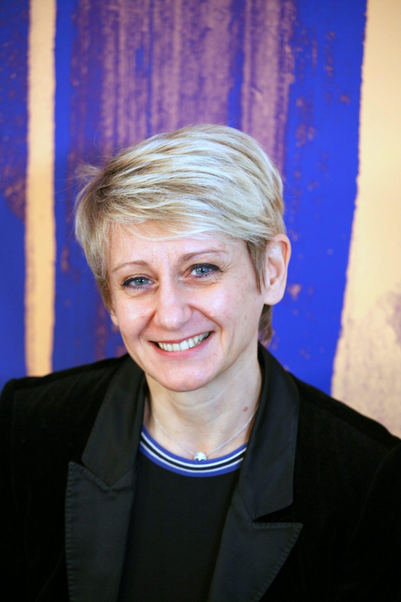 Cécile Williot