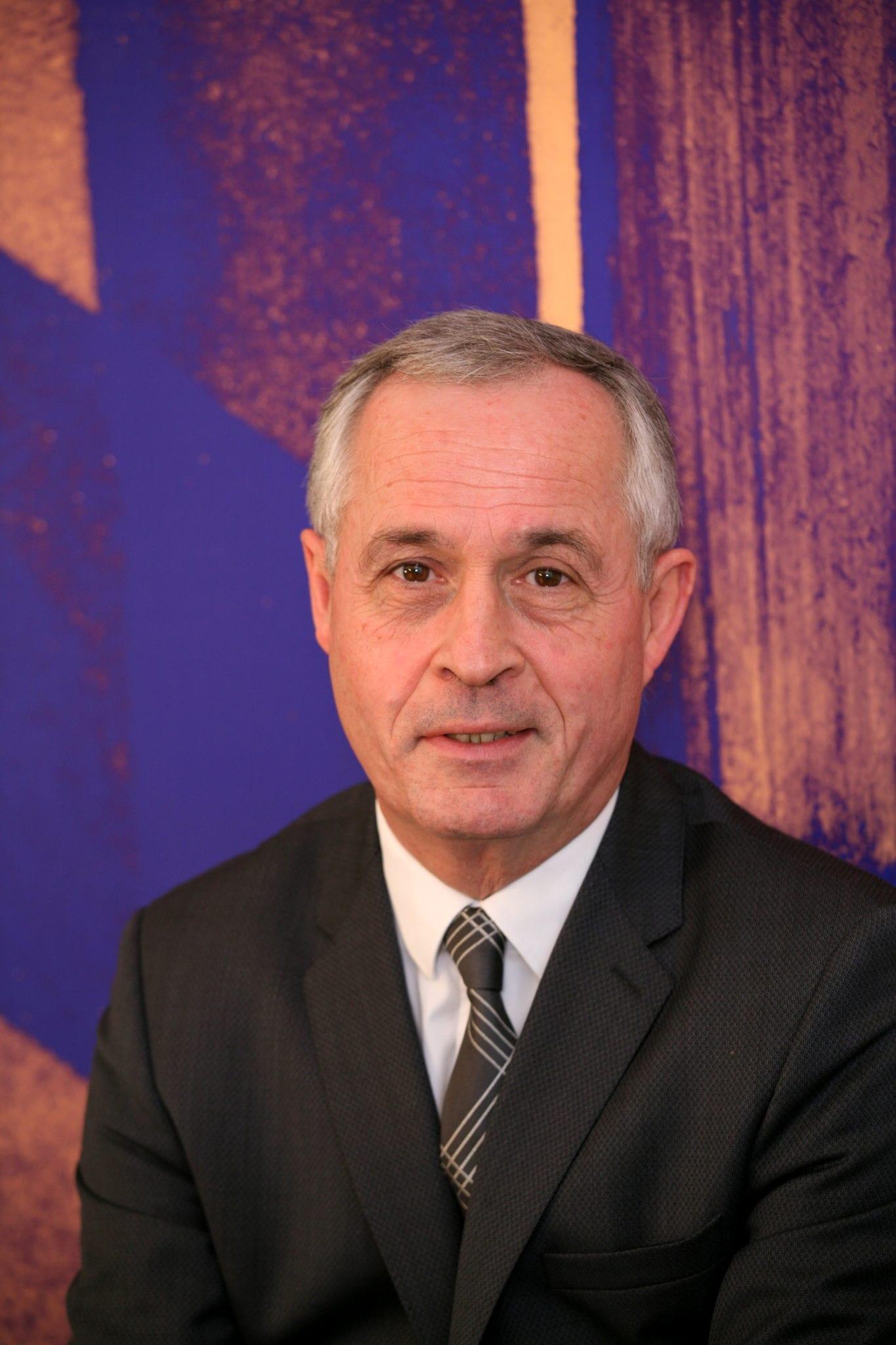 François Salmon