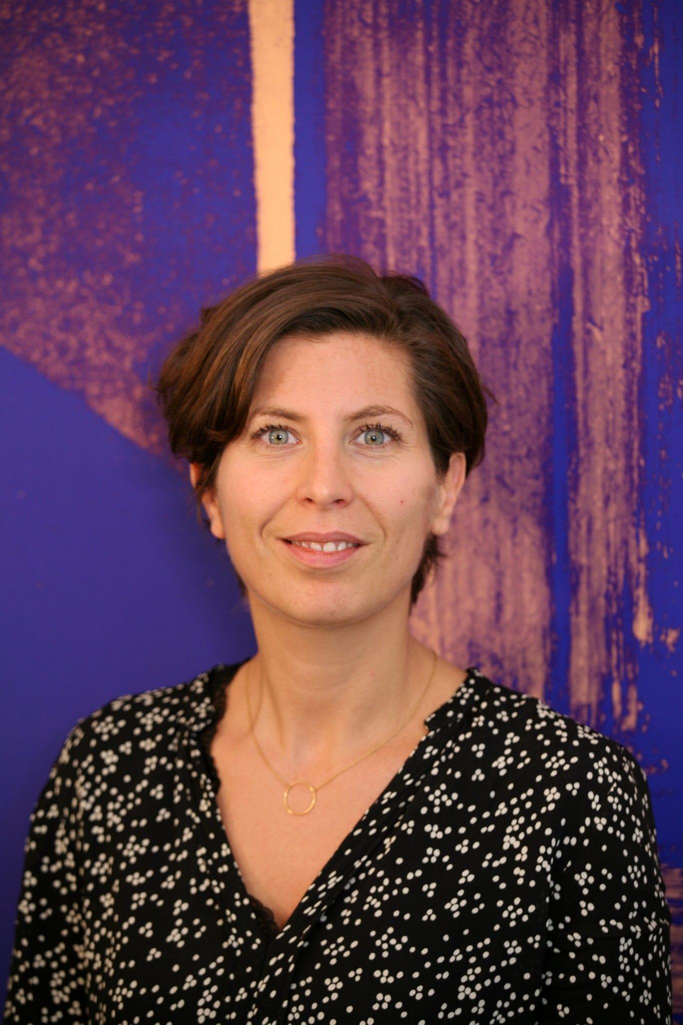 Lucie Bellon