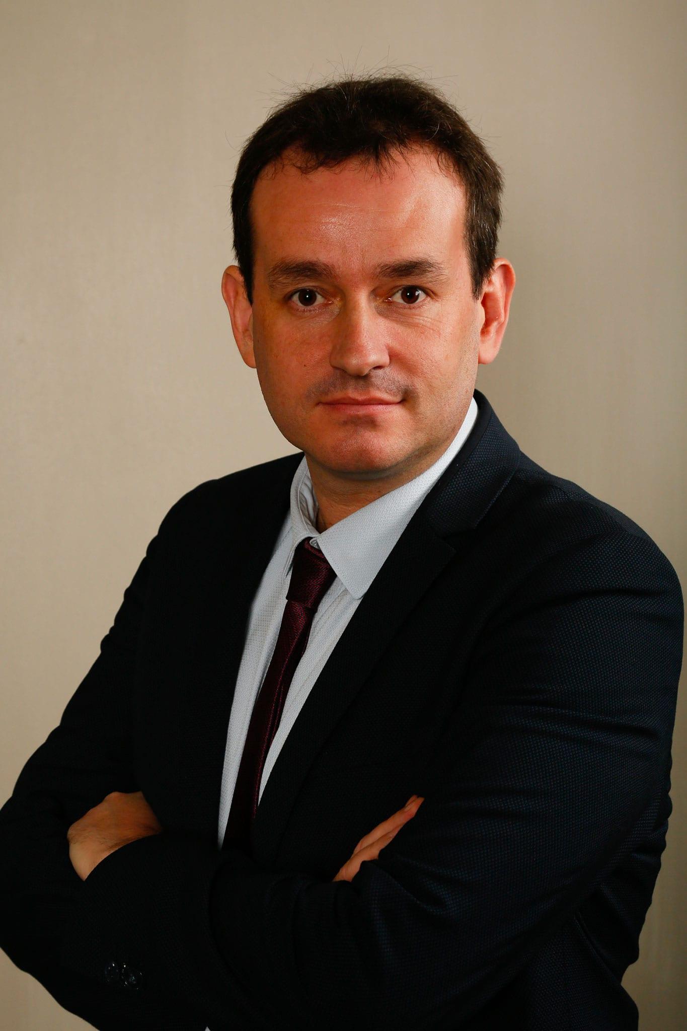 Christophe Kleine