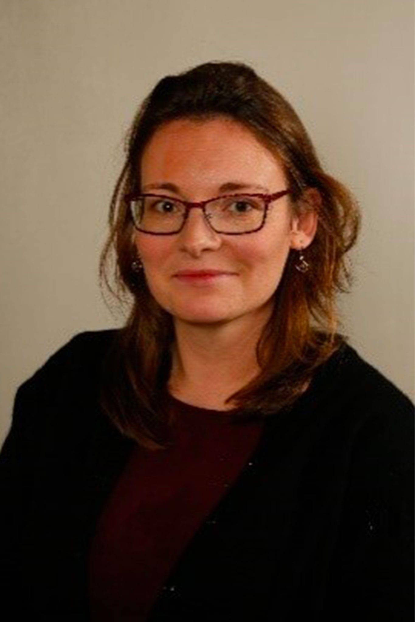 Elise Mas